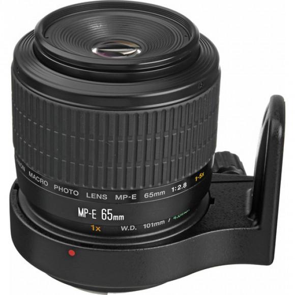 MP-E 65MM f/2.8 1-5X
