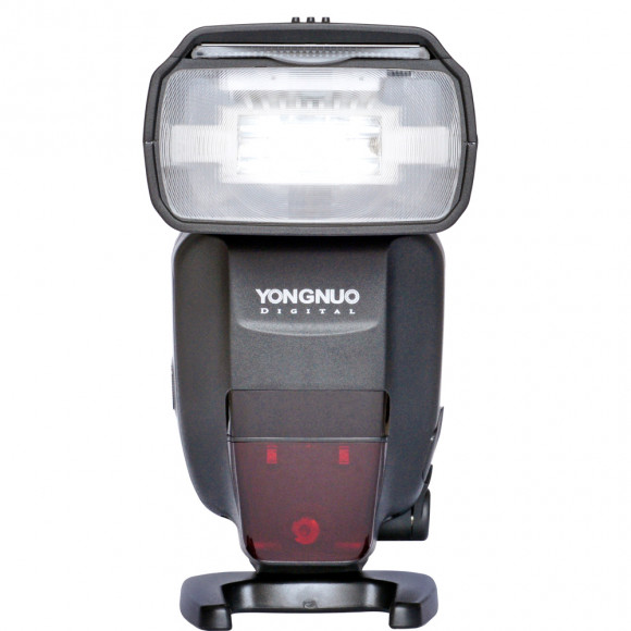 YONGNUO Speedlite YN600EX-RT para câmeras Canon