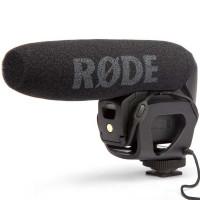 Microfone RØDE VideoMic Pro Condensador Super Cardióide Direcional