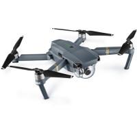 DRONE DJI MAVIC PRO 4K, WI-FI - COMBO