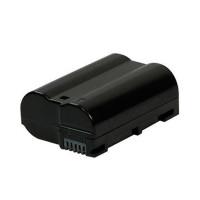 Bateria Nikon EN-EL15 - Para D7000, D7100, D600, D800 e D800e - Detonashop