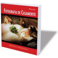 LIVRO FOTOGRAFIA DE CASAMENTO 2ª EDIÇÃO