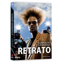 DVD ILUMINAÇÃO E O PODEROSO RETRATO