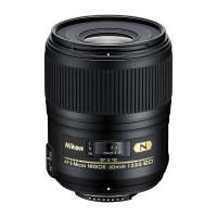 AF-S Micro Nikkor 60mm f/2.8G ED