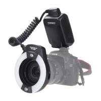 YONGNUO YN-14EX-C Macro Ring Lite para câmeras Canon