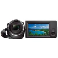 FILMADORA SONY HDR-CX440 - WI-FI, MEMÓRIA INTERNA DE 8GB, FULL HD